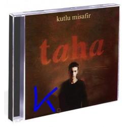Kutlu Misafir - Taha - CD