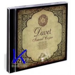Davet - Ismail Coşar - CD