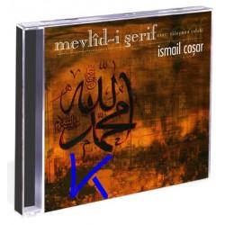 Mevlid-i Şerif - Ismail Coşar - CD