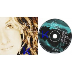 All the Way - A Decade of Song - Celine Dion