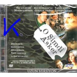 O Şimdi Asker - VCD