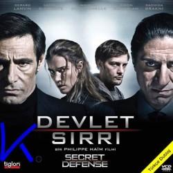 Devlet Sırrı - Secret Defense - VCD