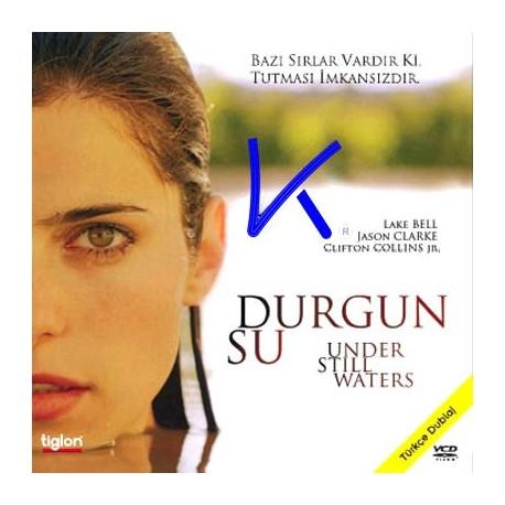 Durgun Su - Under Still Waters - VCD