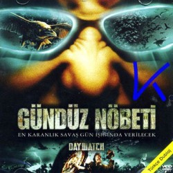 Gündüz Nöbeti - Day Watch - VCD