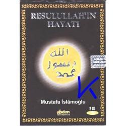 Resulullah'ın Hayatı MP3, 2 CD - Mustafa Islamoğlu