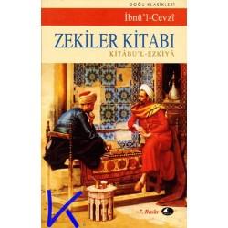 Zekiler Kitabı - Kitabu'l-Ezkiya - Ibnül Cevzi