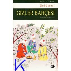 Gizler Bahçesi - Doğu Klasikleri- Mahmud Şebüsteri