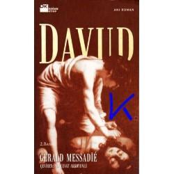 Davud - Gerald Messadié