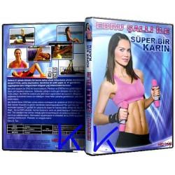 Ebru Şallı ile süper bir karın - DVD