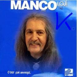Mançoloji - 2 CD - Barış Manço