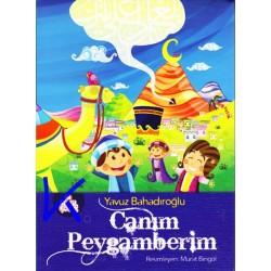 Canım Peygamberim - Yavuz Bahadıroğlu - büyük boy