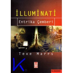 Illuminati, Entrika Çemberi - Texe Marrs