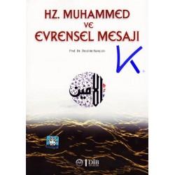 Hz Muhammed ve Evrensel Mesajı - Ibrahim Sarıçam, pr dr