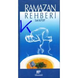 Ramazan rehberi - Said Alpsoy