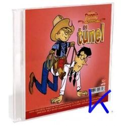 Tünel - Afacan Dennis - çizgi film - VCD