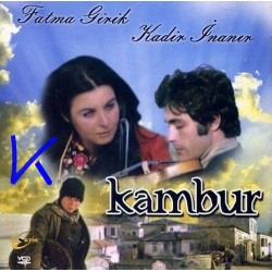 Kambur - Fatma Girik, Kadir Inanır - VCD
