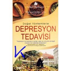 Doğal Yöntemlerle Depresyon Tedavisi - Lewis Harrison