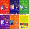 Süper Hafıza 5000 - 5 kitap set - Hafıza geliştirme teknikleri, Akıl Oyunları, Hızlı Okuma