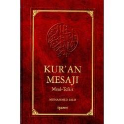 Kur'an Mesajı, meal-tefsir (Kuran) - Muhammed Esed