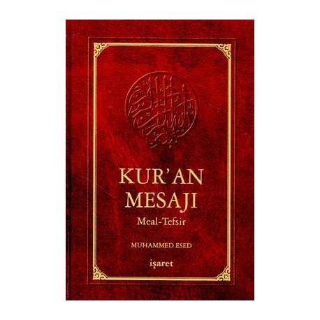 Kur'an Mesajı, meal-tefsir 3 cilt- Muhammed Esed