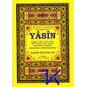 Yasin, Tebareke, Amme - bilgisayar hatlı, türkçe meal ve okunuşları - Dualar - akitap