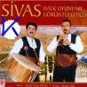 Sivas Halk Oyunları Görüntülü - VCD