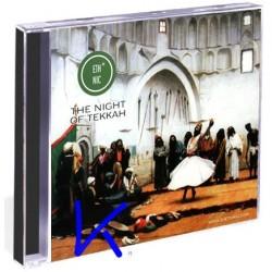 The Night of Tekkah - enstrumental