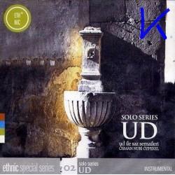Ud - Ud ile Saz Semaileri - Ethnic Enstrumental - Osman Nuri Özpekel