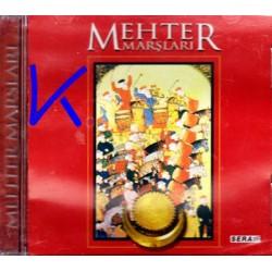 Mehter Marşları - CD