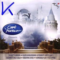 Cafe Anatolia Dream's - Instrumental