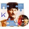 Subay Mustafa Kemal - Puzzle Kitap - VCD Hediyeli