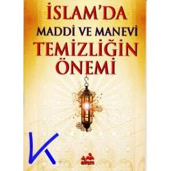 Islam'da Maddi ve Manevi Temizliğin Önemi - cep boy - ailem