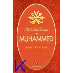 Hz Muhammed (sav) - Iki Cihan Güneşi - Ahmed Cevdet Paşa