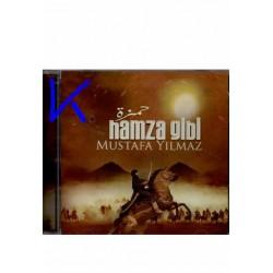 Hamza Gibi (cd)- Mustafa Yılmaz
