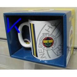 Mug Fenerbahçe - lisanslı bardak