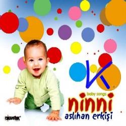 Ninni - Baby Songs - Aslıhan Erkişi