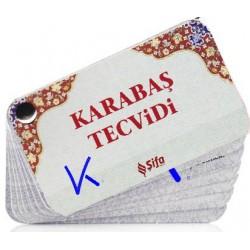 Karabaş Tecvidi - Kartela - Şifa