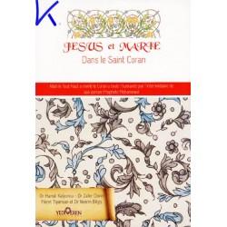 Jésus et Marie dans le Saint Coran - Hamdi Kalyoncu, dr