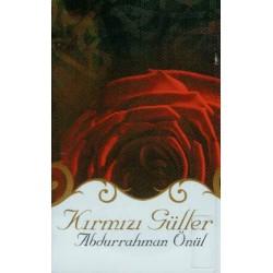 Kırmızı Güller - (kaset) - Abdurrahman Önül