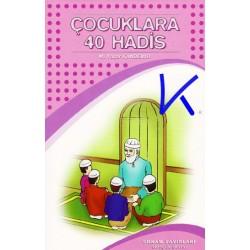 Çocuklara 40 Hadis - M.Yaşar Kandemir