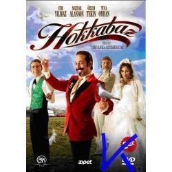Hokkabaz - Cem Yılmaz - DVD