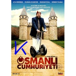 Osmanlı Cumhuriyeti - DVD