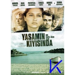 Yaşamın Kıyısında - Fatih Akın - DVD