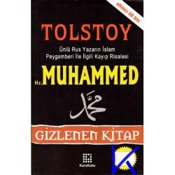 Hz Muhammed - (gizlenen kitap) - Lev Nikolayeviç Tolstoy