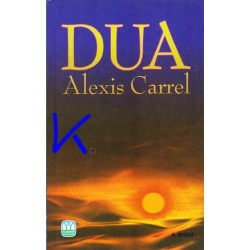 Dua - Alexis Carrel