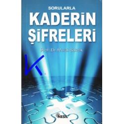 Sorularla Kaderin Şifreleri - Murat Sarıcık, pr dr