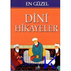 En Güzel Dini Hikayeler - Osman Efendi - ailem