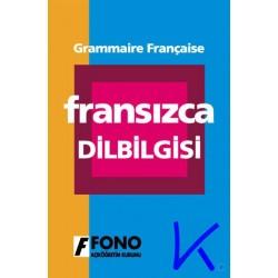 Fransızca Dilbilgisi - uygulamalı gramer (grammaire) - Aydın Karaahmetoğlu