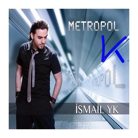 Metropol - Ismail YK - CD