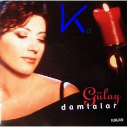 Damlalar - Gülay - CD